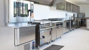 endüstriyel mutfak malzemesi