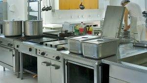 mutfak malzemeleri