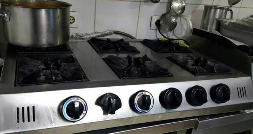 tuzla ikinci el mutfak malzemeleri
