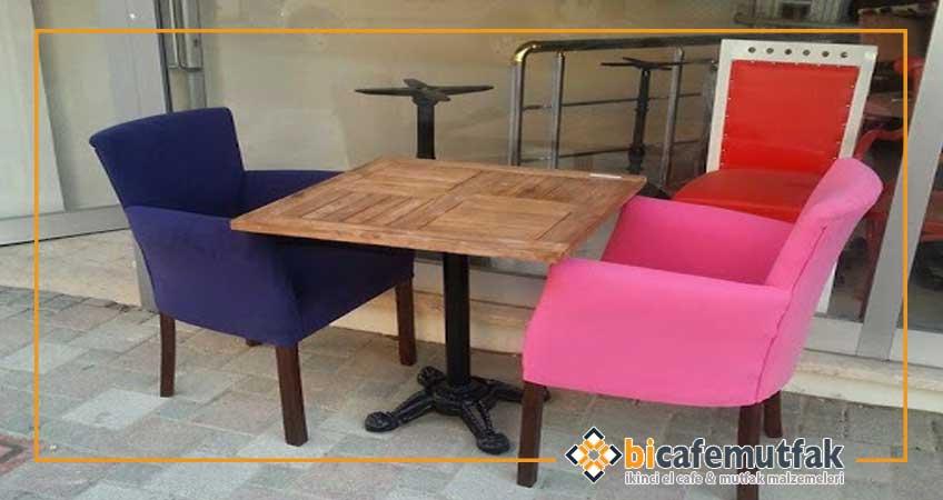 İkinci El Restaurant Masa Sandalye