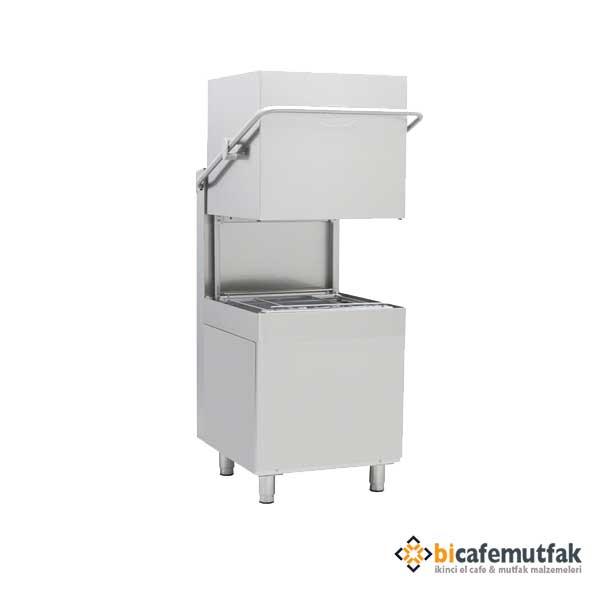 ikinci el endüstriyel asansörlü bulaşık makinesi